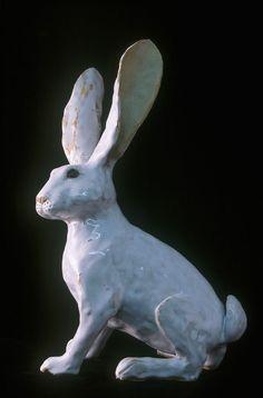 Wayward hare
