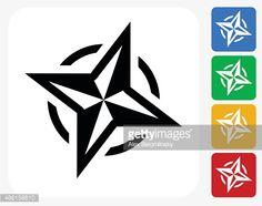 norte + simbolo + minimalista - Buscar con Google