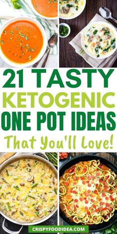 Healthy Menu, Healthy Foods To Eat, Healthy Eating, Lunch Recipes, Low Carb Recipes, Cooking Recipes, Chicken Asparagus Casserole Recipe, Keto Sausage Recipe, Easy One Pot Meals