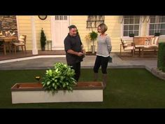 Spear Head Gardening Shovel & Spade with Courtney Cason