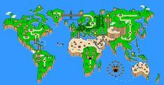 Plumber's world.