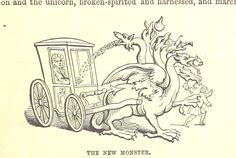 Image taken from page 129 of '[England under the House of Hanover; its history and condition during the reigns of the three Georges, illustrated from the caricatures and satires of the day ... With numerous illustrations executed by F. W. Fairholt.]'   by The British Library