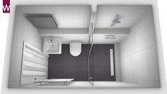Site met kleine badkamer ideeen en tips