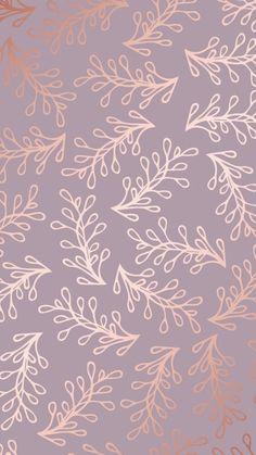 Beckground** wallpaper for iphone Look Wallpaper, Gold Wallpaper Background, Rose Gold Wallpaper, Pastel Wallpaper, Tumblr Wallpaper, Cute Wallpaper Backgrounds, Pretty Wallpapers, Flower Wallpaper, Phone Screen Wallpaper