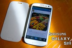 Samsung GALAXY S3 Full Review with Underwater Recording [Malaysia]