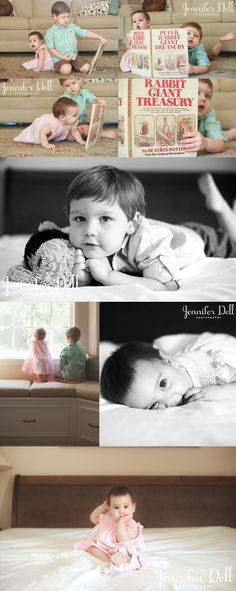 © Jennifer Dell Photography - lifestyle photography