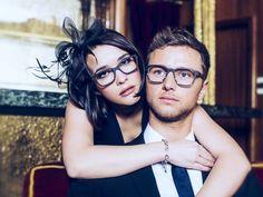 MyWoodi Eyewear introduces Madrid and Amsterdam #optical styles! #fashion #eyewear