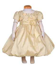 "Kids World ""Dina"" Dress (Sizes 0M - 24M) - ivory, 9 months Kids World,http://www.amazon.com/dp/B009VQAPPE/ref=cm_sw_r_pi_dp_xjwCsb13MVGTAT9X"