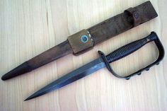 Animal Sleeve Tattoo, Sleeve Tattoos, British Commandos, Trench Knife, Knifes, Swords, Axe, Weapons, Guns