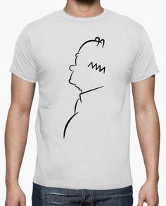 Camiseta H. HITCHCOCK