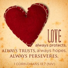 """""""Love Accepts All Things"""". Read this post excerpt from Max Lucado."""