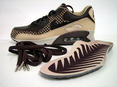 I want them .....Foot Patrol x Nike Air Max 90
