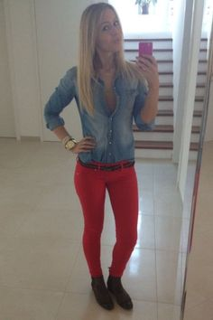http://www.fashionfreax.net/outfit/260443/Red-and-Jeans#