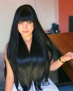 Truques secretos para ter um cabelão longo esplêndido!