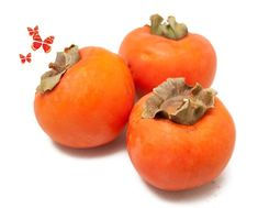 Persian Basket offers Fresh Persimmons at . Like pomegranates, persimmons are in season in the fall and early winter. Persimmons are known as Khormah-loo (date-plum).There are two kinds of persimmons, the Fuyu and Hachiya. Fuyu persimmons c Lentil Nutrition Facts, Nutrition Chart, Nutrition Guide, Organic Fertilizer, Organic Gardening, Fruit And Veg, Fruits And Vegetables, Persimmon Fruit, Orange Fruit