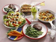 The 1200 Calories Diet Plan That You Will Enjoy! Counting calories is how I lost 55lbs when I married Kirk.