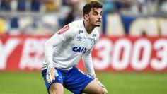 Rafael; Cruzeiro (Foto: Yuri Edmundo/Light Press)