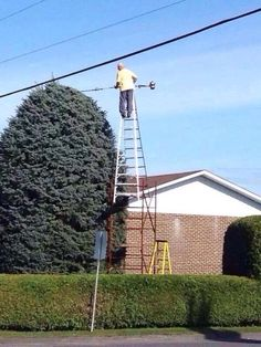 This post contains 18 Funny photos that explain why women live longer than men. These photos show how careless of their lives men could be. Darwin Awards, Cool Pictures, Cool Photos, Random Pictures, Safety Pictures, Safety Fail, Dump A Day, Stupid People, Funny People