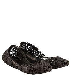 campana ballerinas - vegan shoes