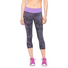 C9 Champion® Women's Cardio Capri Legging