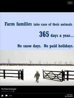 Amen the that! Makin it happen year round, its a full time job!