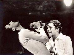 Maria Bethânia e Chico Buarque