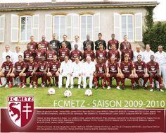 Effectif année 2009-2010