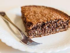 Gâteau aux noix - Recette de cuisine Marmiton : une recette