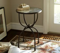 Ikea Vittsjo Nesting Tables Pictures To Pin On Pinterest Front hallway, Brown leather and Entryway on Pinterest