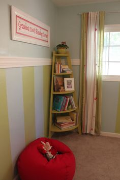 our girl/boy kid's room