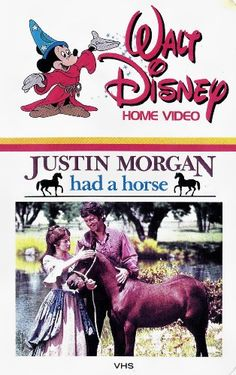 Sonlight Core D.  Justin Morgan Had a Horse Walt Disney Home Video http://www.amazon.com/dp/B0001E5GQI/ref=cm_sw_r_pi_dp_eeHYwb1J0EQWG