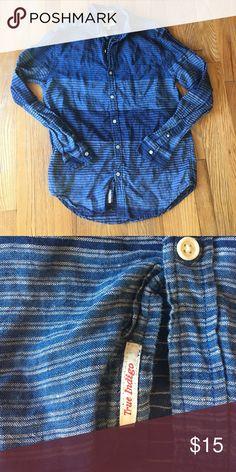 Lucky Brand Men's Linen Shirt Men's Lucky Brand California Fit Linen Button Down Shirt. EUC no rips or stains size Medium Lucky Brand Shirts Casual Button Down Shirts