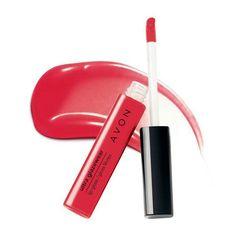 #shinylips #lipsthatbling #avonlips #shopfromhome
