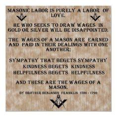 Free Masonry