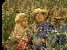 Hee Haw! From 1969-1980, this silly, obnoxious show, mixed with some good talent, provided goofy laughs for comic relief and regularly entertained many.