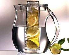Fruit Infusion Pitcher – $19