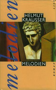"""Tip van de bibliotheekmedewerker: """"Hlemut Krausser - Melodieën: Speelt zich af in zowel verleden als heden, over de zoektocht naar magische melodieën die menselijke emoties kunnen beïnvloeden."""""""