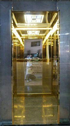 Glass Lift Manufacturer, supplier and service provider in delhi