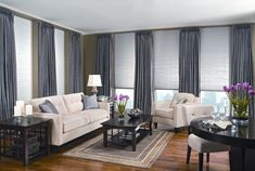Portrayal of Getting Inspiration from Various Images of Window Treatments