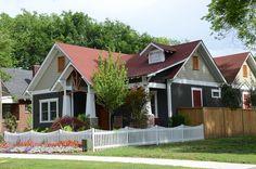 Argenta Historic District in Pulaski County, Arkansas