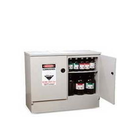 Polyethylene Safety Cabinets