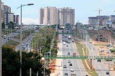 Faixa da EPTG será interditada a partir deste sábado para obras da Caesb - http://noticiasembrasilia.com.br/noticias-distrito-federal-cidade-brasilia/2015/07/03/faixa-da-eptg-sera-interditada-a-partir-deste-sabado-para-obras-da-caesb/