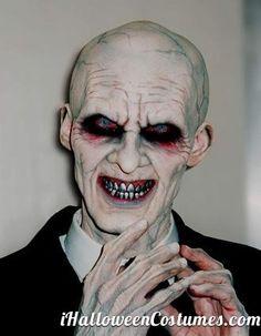 Buffy the Vampire Slayer episode Hush The Gentlemen- zombie makeup for Halloween - Halloween Costumes 2013 Creepy Makeup, Horror Makeup, Zombie Makeup, Sfx Makeup, Prosthetic Makeup, Witch Makeup, Charisma Carpenter, Michelle Trachtenberg, Sarah Michelle Gellar