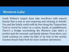 http://www.30ALuxuryHomes.com - There are plenty of things to do and fun adventures to make with your families in WaterColor along 30A. Call me, Debbie James, at 850-450-2000. Let me provide you with all the information and tools you need to make your dream 30A luxury home a reality.