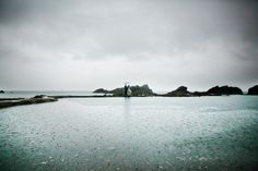 Andrew JR Squires Photography | Creative Wedding Photography | www.andrewjrsquir... [Helen + Alex, Ilfracombe Tunnel Beaches]