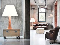 Headvertising Offices // Corvin Cristian | Afflante.com