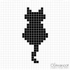 Risultati immagini per cat cross stitch patterns