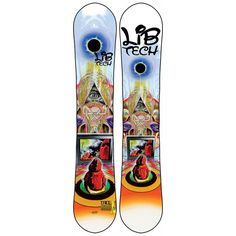 Lib Tech Travis Rice board. One of the best Magnetraction boards out there. Picking this up for my husband in the fall