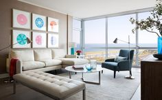 #13 500 N Lake Shore Drive- HomeScout Realty Top 25 Luxury Apartments 2016
