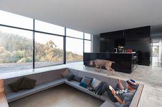 Een zitkuil is toch wel één van de tofste dingen die je kunt hebben in jouw woonkamer. Kijk hier voor inspiratie voor jouw interieur.